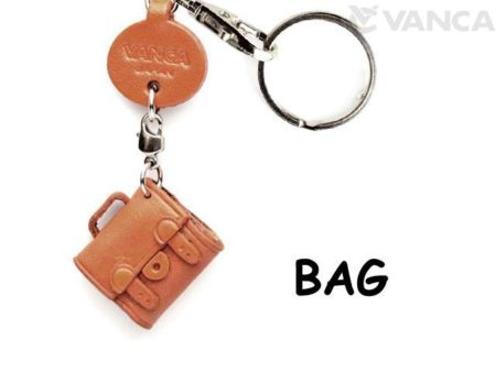 BAG LEATHER KEYCHAINS GOODS
