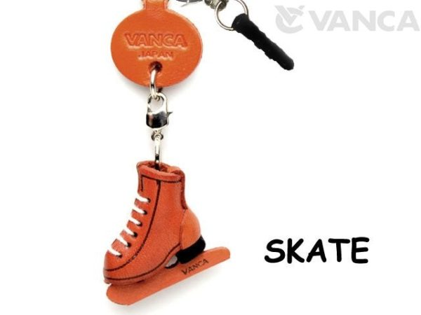SKATE LEATHER GOODS EARPHONE JACK ACCESSORY