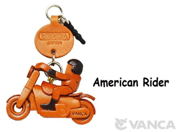 AMERICAN RIDER LEATHER GOODS EARPHONE JACK ACCESSORY